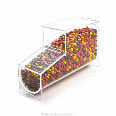 Cal-Mil Plastics 1739 Dispenser, Candy