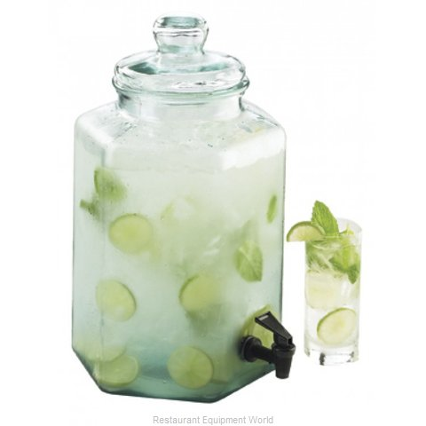 Cal-Mil Plastics 1745 Beverage Dispenser Non-Insulated