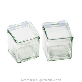 Cal-Mil Plastics 1811-N Condiment Jar Cover