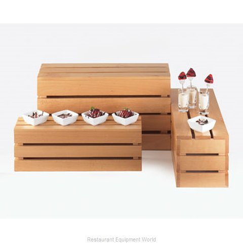 Cal-Mil Plastics 1943-7-98 Display Riser