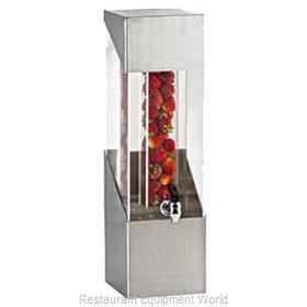 Cal-Mil Plastics 1991-3INF-55 Beverage Dispenser, Non-Insulated