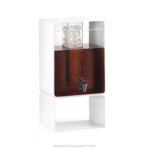 Cal-Mil Plastics 2015-3-15 Beverage Dispenser Non-Insulated