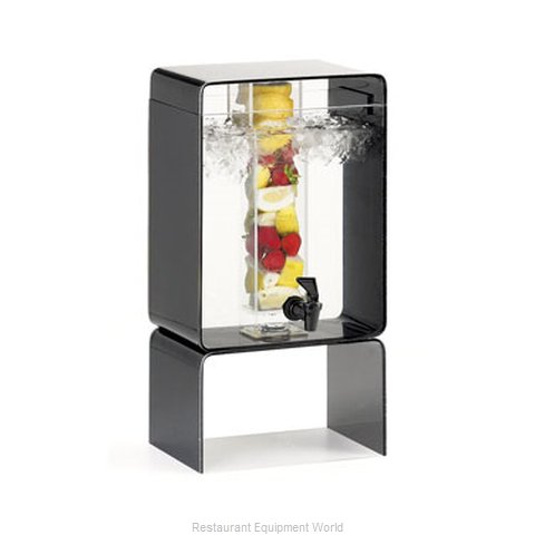 Cal-Mil Plastics 2015-3INF-13 Beverage Dispenser Non-Insulated (Magnified)