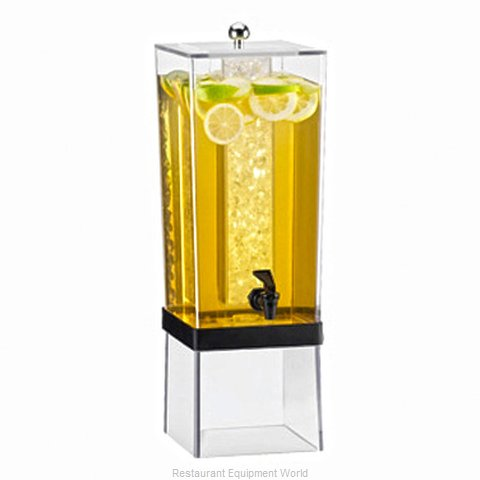 Cal-Mil Plastics 2016-13 Beverage Dispenser Non-Insulated (Magnified)