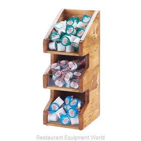 Cal-Mil Plastics 2053-99 Condiment Caddy, Countertop Organizer