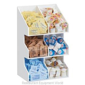 Cal-Mil Plastics 2054-15 Condiment Caddy, Countertop Organizer