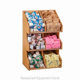 Cal-Mil Plastics 2054-60 Condiment Caddy, Countertop Organizer