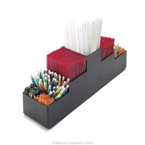 Cal-Mil Plastics 212 Straw Holder