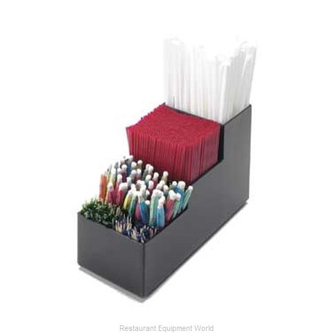 Cal-Mil Plastics 213 Straw Holder