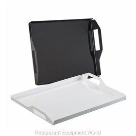 Cal-Mil Plastics 22007-2-13 Room Service Tray