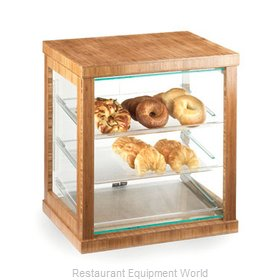 Cal-Mil Plastics 284-60 Display Case, Pastry, Countertop (Clear)