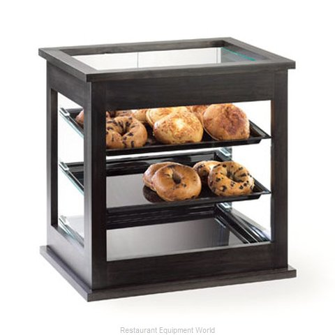 Cal-Mil Plastics 284-96 Display Case, Pastry, Countertop (Clear)