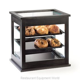 Cal-Mil Plastics 284-96 Display Case Pastry Countertop Clear