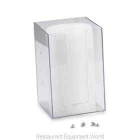 Cal-Mil Plastics 298-12 Lid Dispenser, Countertop