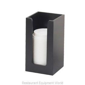 Cal-Mil Plastics 298-96 Lid Dispenser, Countertop