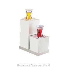 Cal-Mil Plastics 3004-55 Ice Display, Beverage