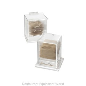 Cal-Mil Plastics 304 Toothpick Holder / Dispenser