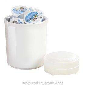 Cal-Mil Plastics 3050-32 Storage Jar / Ingredient Canister, Plastic