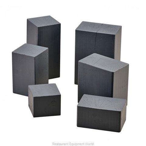 Cal-Mil Plastics 3056-538 Display Riser, Individual