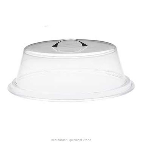 Cal-Mil Plastics 313-12 Cake Cover (Magnified)
