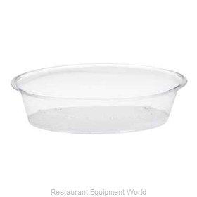 Cal-Mil Plastics 316-10-12 Display Tray, Market / Bakery