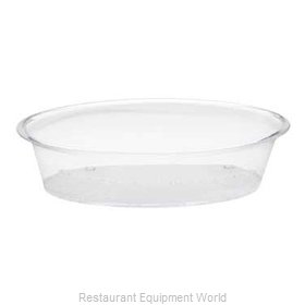 Cal-Mil Plastics 316-15 Display Tray, Market / Bakery