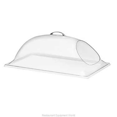 Cal-Mil Plastics 322-18 Cover Display