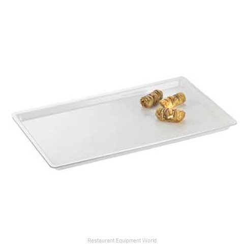 Cal-Mil Plastics 325-12-12 Display Tray, Market / Bakery