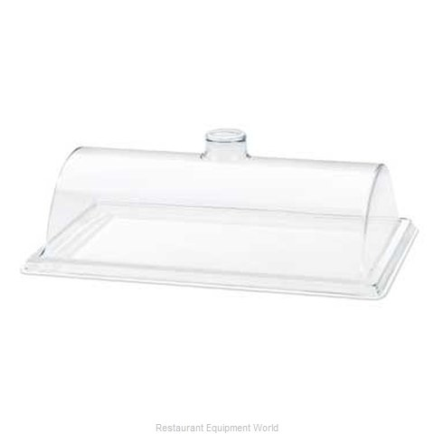 Cal-Mil Plastics 332-10 Cover Display