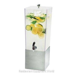 Cal-Mil Plastics 3324-3-55 Beverage Dispenser, Non-Insulated