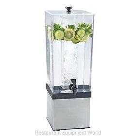 Cal-Mil Plastics 3324-3INF-55 Beverage Dispenser, Non-Insulated