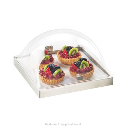 Cal-Mil Plastics 3329-12-55 Cold Food Buffet, Tabletop (Magnified)