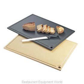 Cal-Mil Plastics 3337-1824-14 Cutting Board, Wood