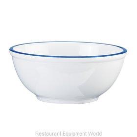 Cal-Mil Plastics 3343-8-15 Serving Bowl, Plastic