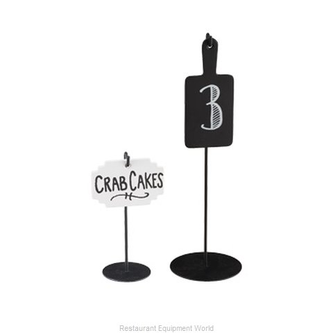 Cal-Mil Plastics 3346-5-13 Sign Holder