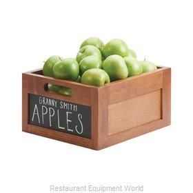Cal-Mil Plastics 3354-10 Bread Basket / Crate