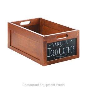 Cal-Mil Plastics 3354-12 Bread Basket / Crate