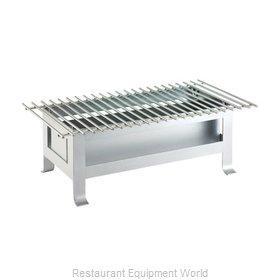 Cal-Mil Plastics 3365-22-74 Grill Stove, Tabletop