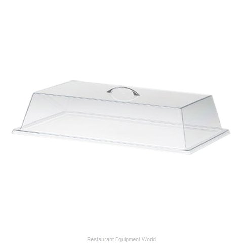 Cal-Mil Plastics 337-14 Cover Display