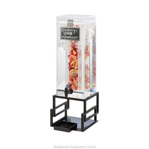 Cal-Mil Plastics 3370-3INF-13 Beverage Dispenser, Non-Insulated
