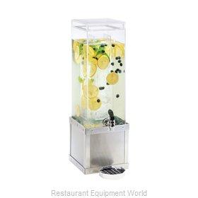 Cal-Mil Plastics 3394-3-55 Beverage Dispenser, Non-Insulated