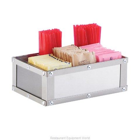 Cal-Mil Plastics 3398-55 Condiment Organizer Bin