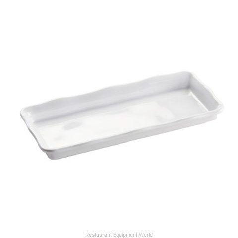 Cal-Mil Plastics 3414-15 Platter, Plastic