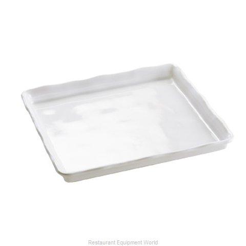 Cal-Mil Plastics 3415-15 Platter, Plastic
