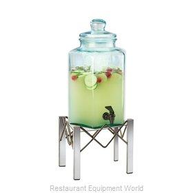 Cal-Mil Plastics 3421-2 Beverage Dispenser, Non-Insulated