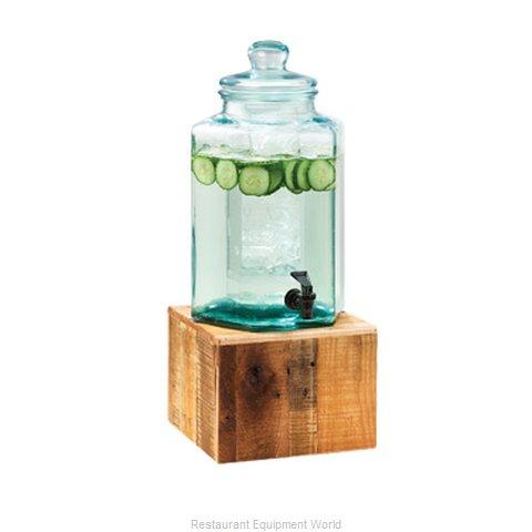 Cal-Mil Plastics 3422-2INF Beverage Dispenser, Non-Insulated