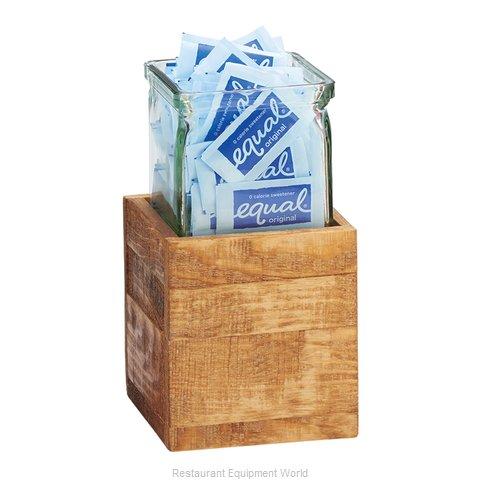 Cal-Mil Plastics 3427-5-99 Condiment Jar
