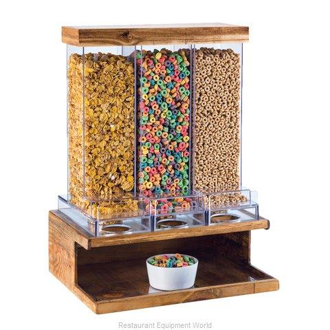 Cal-Mil Plastics 3434-99 Dispenser, Dry Products