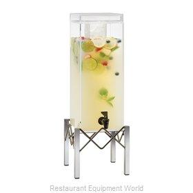 Cal-Mil Plastics 3436-3 Beverage Dispenser, Non-Insulated