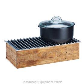 Cal-Mil Plastics 3439-99 Chafing Dish Box